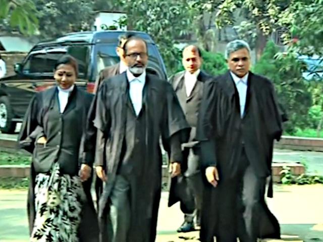 Экс-министру вынесли смертный приговор в Бангладеш