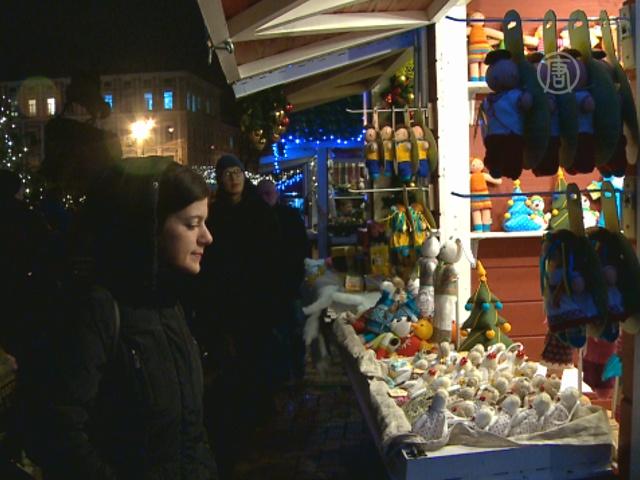 Какие подарки готовят украинцы к Новому году