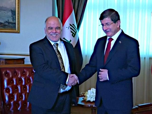 Ирак и Турция объединят усилия для борьбы с ИГИЛ