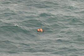 В Яванском море нашли неизвестные объекты