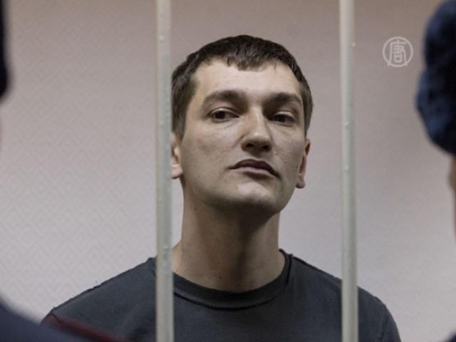 Брата А. Навального взяли под стражу в зале суда