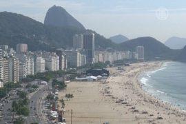 В Рио готовы к миллионам гостей на Новый год