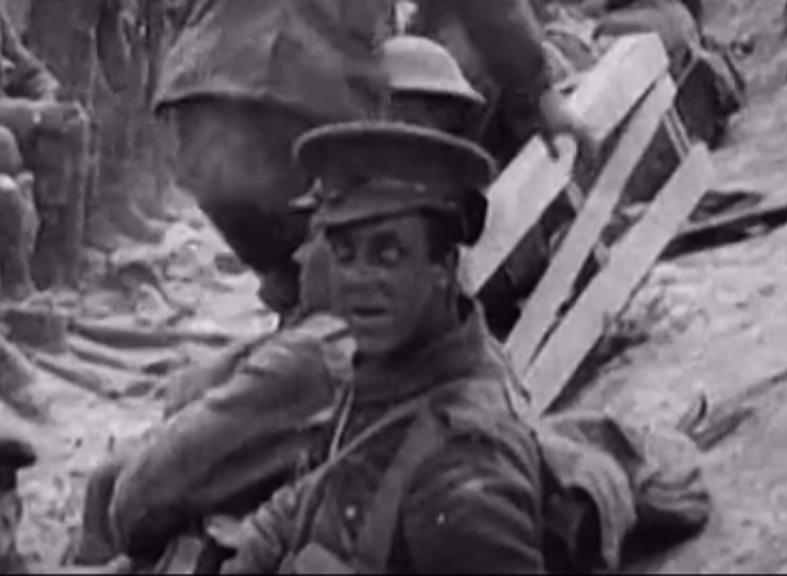 Первая мировая война глазами детей-очевидцев