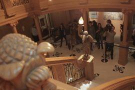 Выставка «Титаник»: как это было» проходит в Москве
