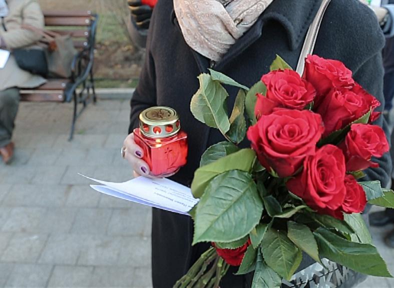 В Москве вспоминают жертв политических репрессий