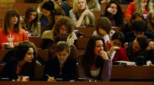 Техникумы и колледжи в Москве