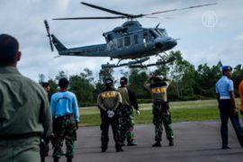 В Сурабаю доставили тела погибших с Airbus-320