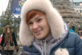 Опрос: планы украинцев на 2015 год