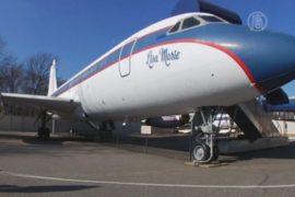 Личные самолёты Элвиса Пресли продадут на аукционе