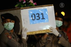 В Яванском море нашли 34 тела