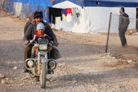 Беженцам из Сирии станет сложнее въехать в Ливан