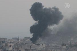 Курды вернули контроль над 80% территории Кобани