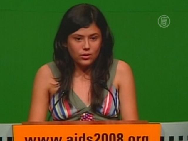 Активистку по борьбе с ВИЧ похитили из авто
