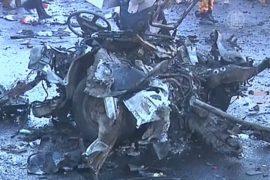 В Йемене снова взрыв, десятки погибших