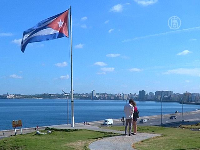 Куба намерена развивать туриндустрию ради США