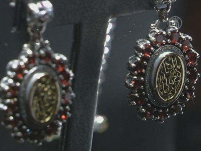 Ювелирные изделия Фахми — колорит Египта