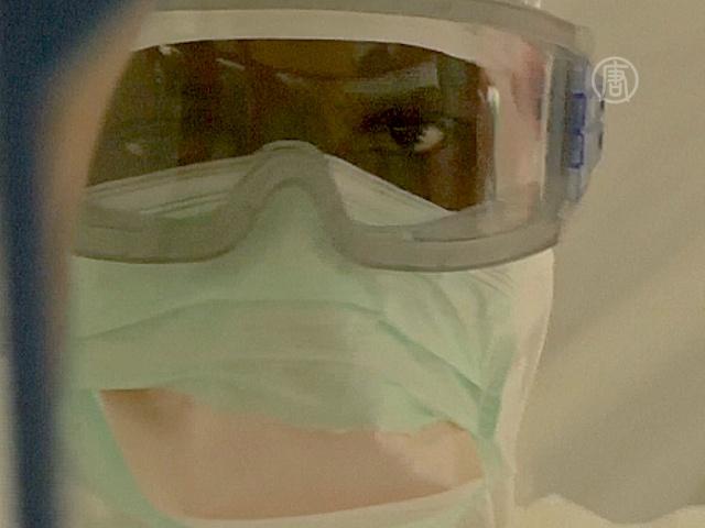 На Ближнем Востоке подготовятся к борьбе с Эболой