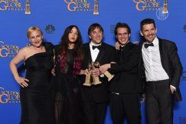 В Лос-Анджелесе раздали «Золотые глобусы»
