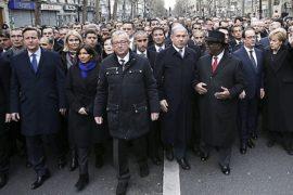 Марш солидарности в мире собрал миллионы