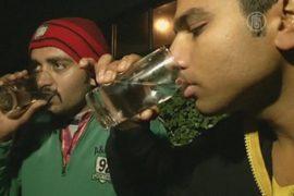 Уран в воде угрожает жителям Амритсара в Индии
