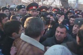 Армяне требуют выдать солдата-убийцу из РФ