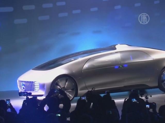 Google ищет создателей самоуправляемых авто