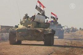 Ирак: международная коалиция делает недостаточно