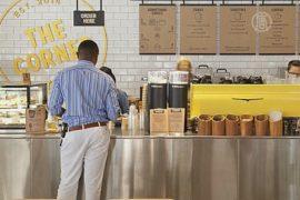McDonald's в Австралии замаскировался под кафе