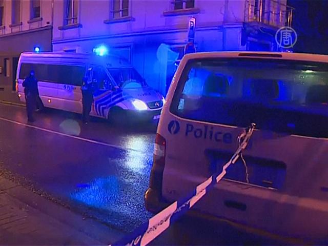Уровень террористической угрозы в Бельгии повышен