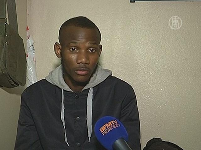 Малийцу-герою дадут гражданство Франции быстрее