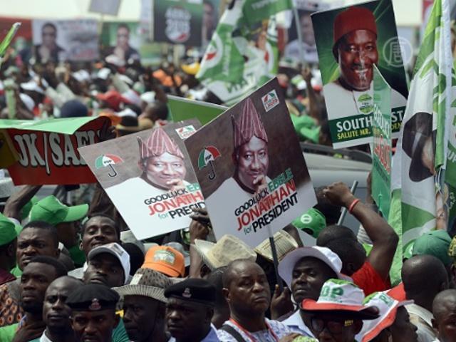 «Боко харам» может сорвать выборы президента