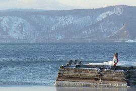 Уровень Байкала приблизился к критической точке