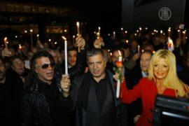 Греки призывают Британию вернуть «мраморы Элгина»