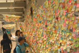 Подростка не будут лишать семьи из-за граффити