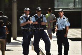 В Австралии повышен уровень угрозы терактов