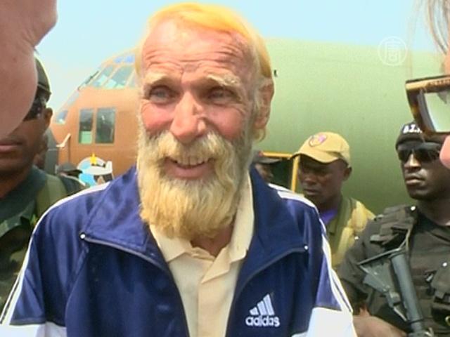 Похищенного немца освободили из плена «Боко харам»