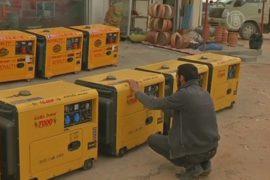Ливийцы страдают от нехватки электроэнергии