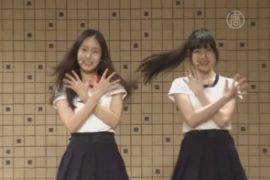 Корейские дети мечтают стать поп-звёздами