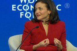 Директор Facebook: Интернет должен стать дешевле