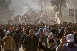 Протесты в Египте: не менее 15 погибших