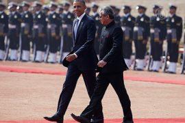День Республики в Индии: парад и визит Обамы