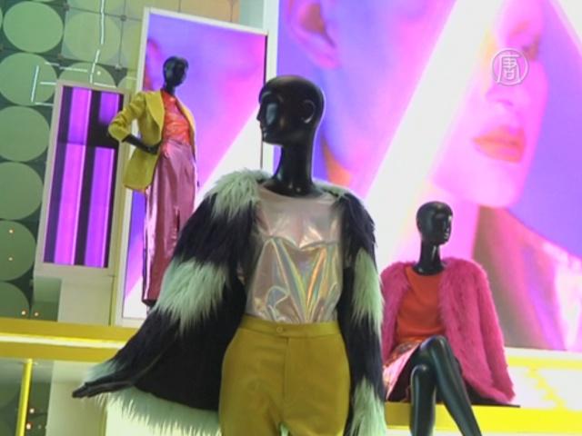 Мода из «отходов» — новый тренд среди дизайнеров