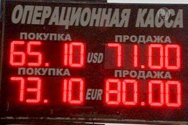 Что принесёт России понижение кредитного рейтинга?