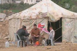 ООН: нет денег на восстановление домов в Газе