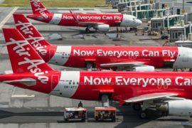Лайнером AirAsia управлял второй пилот