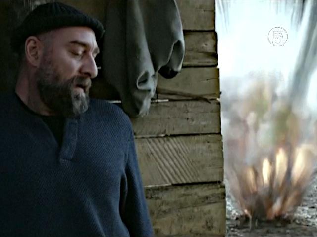 На «Оскар» номинирован первый фильм из Эстонии