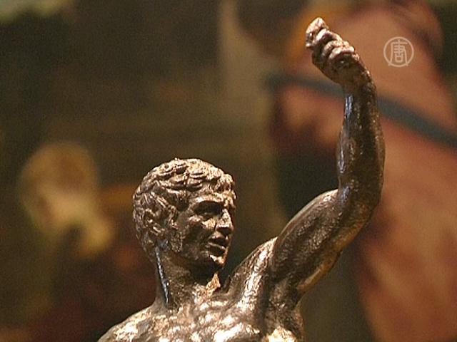 Учёные: бронзовых всадников создал Микеланджело