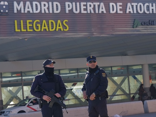 Испания примет новый закон по борьбе с терроризмом