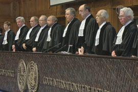 Суд ООН: Сербия и Хорватия в геноциде невиновны