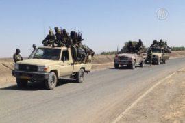 «Боко харам» активизировала свои атаки